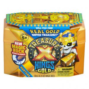 Treasure X Kings Gold S3
