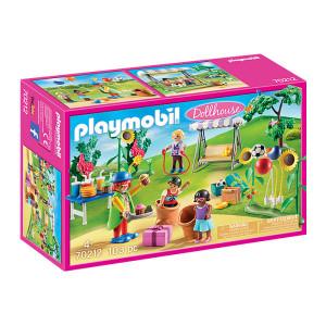 Set de joaca Playmobil Dollhouse, Petrecerea Copiilor