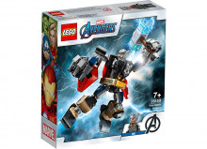 Armura lui Thor
