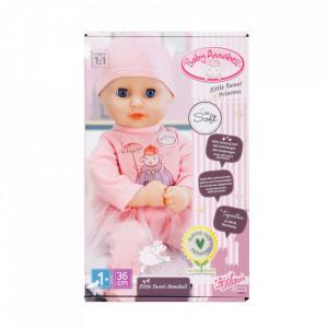 Baby Annabell - Micuta Draguta Annabell 36 Cm