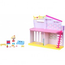 Casa Shopkins Happy Places