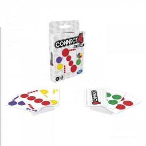 Connect4 Clasic Jocul Cu Carti In Limba Romana