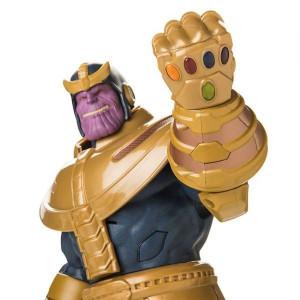 Figurina deluxe interactiva Thanos Avengers: Endgame