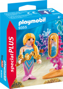 Figurina Playmobil Sirena