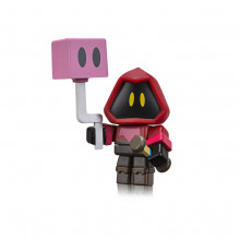 Figurina Roblox 8 cm, model Quest Minion