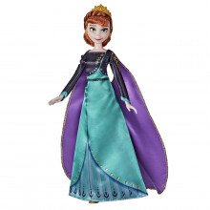 Frozen2 Papusa Regina Anna Din Regatul De Gheata Ii