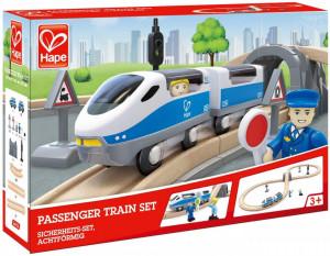 Hape Set Tren