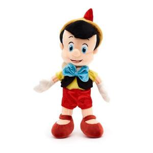 Jucarie de plus Pinocchio