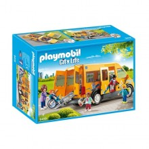 Masina Scolara Playmobil