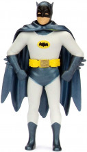 Masinuta Batman Build And Collect Scara 1 La 24