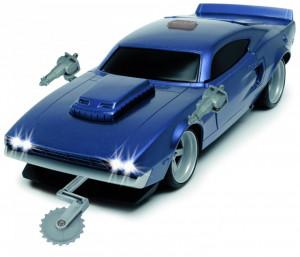 Masinuta Metalica Fast And Furious Spy Racers Tony'S Ion Thresher Scara 1:24