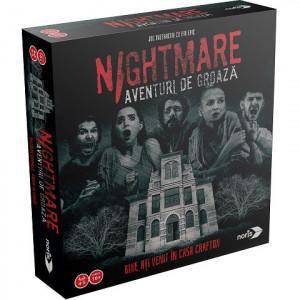 Nightmare Joc Psihologic Cu Aventuri De Groaza