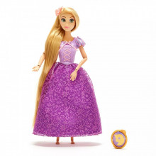 Papusa Printesa Disney Rapunzel NEW