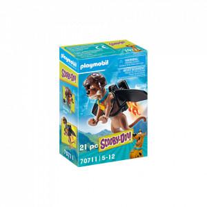 Playmobil Figurina De Colectie - Scooby-Doo! Pilot