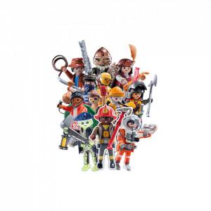 Playmobil Figurine Baieti Seria 19