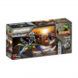 Playmobil Pteranodon - Lovitura Dronei