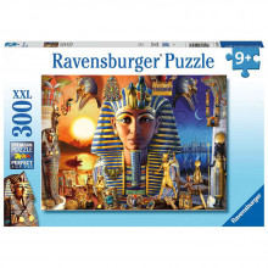 Puzzle Faraon, 300 Piese