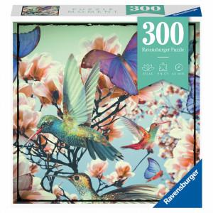 Puzzle Pasarea Colibri, 300 Piese
