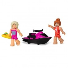 Roblox celebrity blister 2 figurine the plaza: Jetskiers