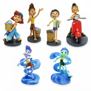 Set figurine Disney Luca