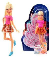Winx Zana Trendy Magic Stella