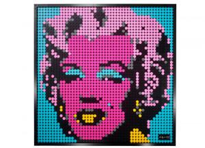 Andy Warhol's Marilyn Monroe (31197)