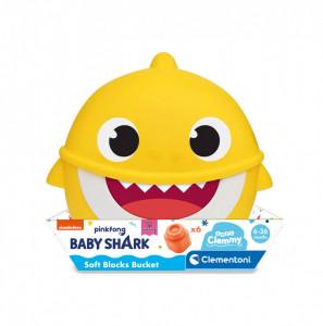 Baby Shark - Clemmy Cu 6 Cuburi