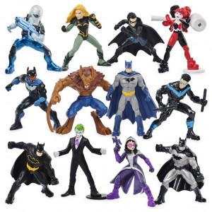 Batman Figurine In Capsula