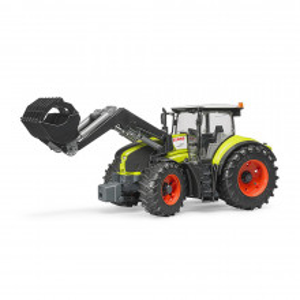 Bruder - Tractor Claas Axion 950 Cu Incarcator Frontal
