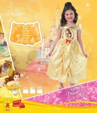 Costum Belle Storytime (Marime M)