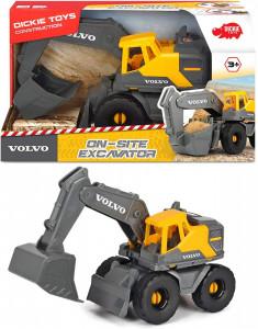 Dickie Excavator Volvo
