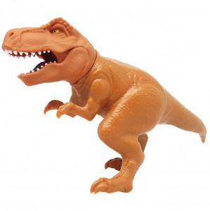 Dinozaur din material elastic Mighty Megasaur - T-Rex
