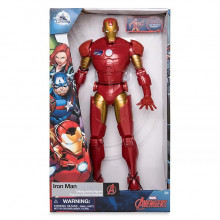 Figurina deluxe interactiva Iron Man