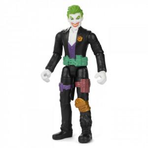 Figurina Joker Articulata 10 Cm Cu 3 Accesorii Surpriza
