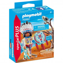 Figurina Playmobil Indian