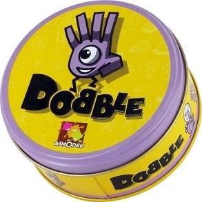 Joc Dobble (in limba Romana)