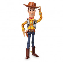 Jucarie Interactiva Woody din Toy Story (resigilat)