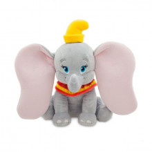 Jucarie plus Elefant Dumbo 35 cm