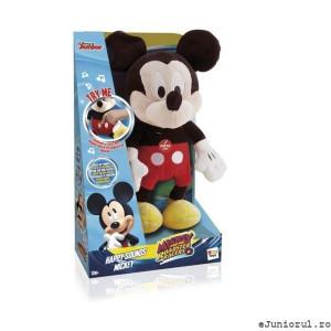 Jucarie Plus Mickey cu functii