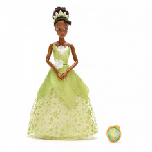 Papusa Printesa Disney Tiana NEW