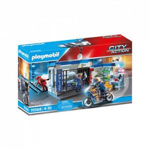 Playmobil Evadare Din Inchisoare