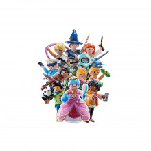 Playmobil Figurine Fete Seria 19