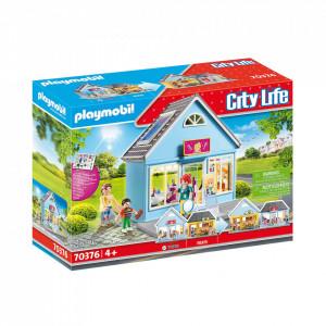 Playmobil Salon De Infrumusetare