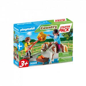 Playmobil Set Calarie