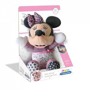 Plus Minnie Interactiv Noapte Buna