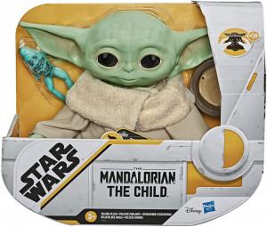 Plus Vorbitor The Child din filmul The Mandalorian - Star Wars