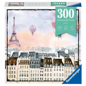 Puzzle Baloane, 300 Piese