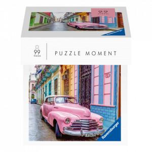 Puzzle Cuba, 99 Piese