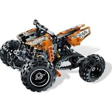 Quad Bike 2 in 1 (9392)