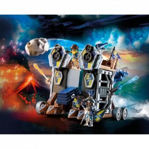 Set de joaca Playmobil Fortareata Novelmore Mobila